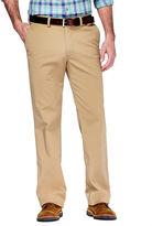 Haggar Life Khaki Slim-Fit Pants