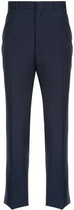 Durban Tailored Suit Trousers