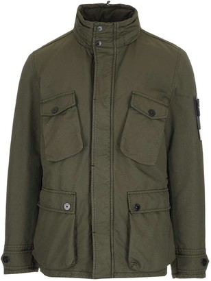 Stone Island David TC Insulation Field Jacket