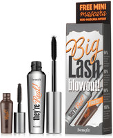 Benefit Cosmetics 2-Pc. They're Real! Big Lash Blowout! Set