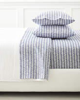 Serena & Lily Wave Standard Pillowcases (Extra Set of 2)