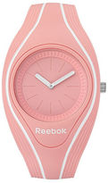 Reebok Grooved Bezel Quartz Watch