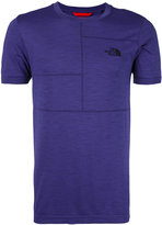 The North Face slim-fit T-shirt - men - Polypropylene/Wool/polyester - M