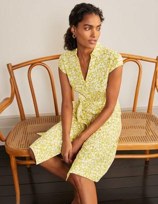 Rowena Shirt Dress