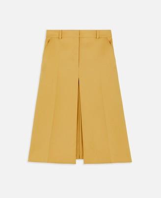 Stella McCartney alisha tailored skirt