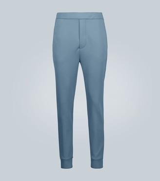Prada Exclusive to Mytheresa technical fabric pants