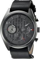 Tommy Hilfiger Men's 1791189 Casual Sport Analog Display Quartz Watch