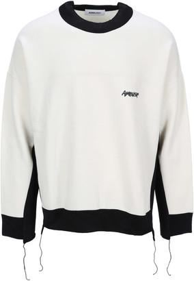 Ambush Two Tone Sweatshirt