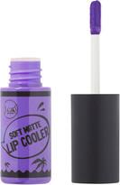 J.Cat Beauty Soft Matte Lip Cooler - Lavender Frizz