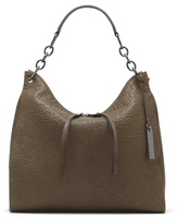 Vince Camuto Avin – Double-Zipper Hobo