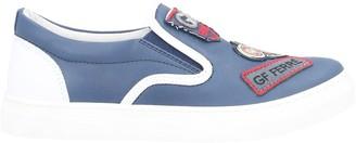 Gianfranco Ferre Low-tops & sneakers