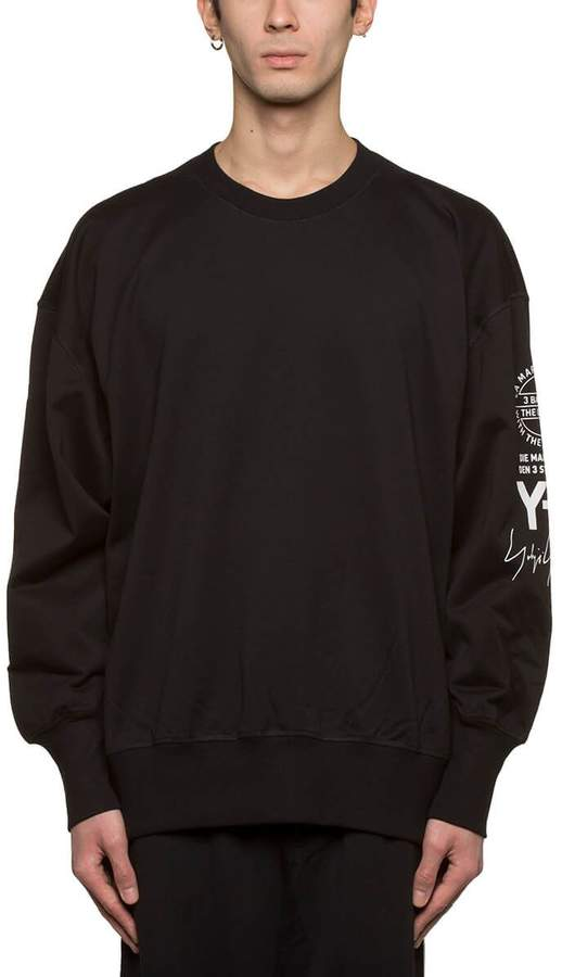 Y-3 Street Sweatshirt