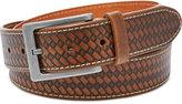 Fossil Men's Brady Leather Belt