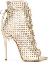 Giuseppe Zanotti Design Lynda boots - women - Leather - 35