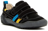 Naturino Contrast Dual Hook-and-Loop Strap Sneaker (Toddler, Little Kid, & Big Kid)