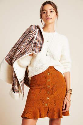 Dolan Left Coast Shelby Corduroy Skirt