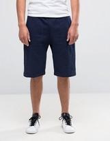 Adidas Originals X By O Shorts In Blue Bq3204