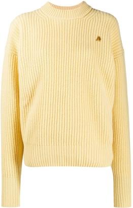 ATTICO Chunky Knit