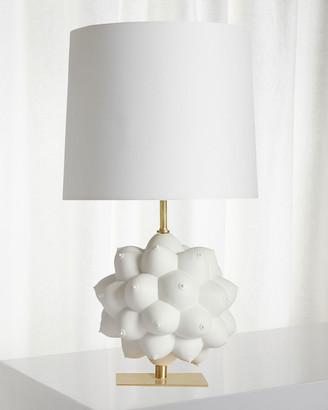 Jonathan Adler Georgia Orb Table Lamp