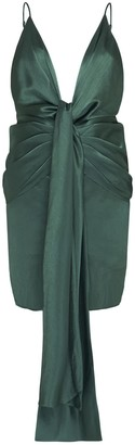 Zara Dress - Green