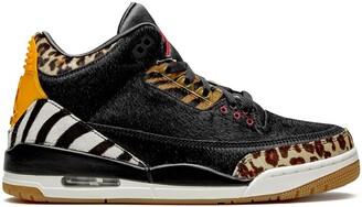 Jordan Air 3 Retro animal instinct