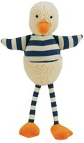 Jellycat Bredita Duck Chime Soft Toy