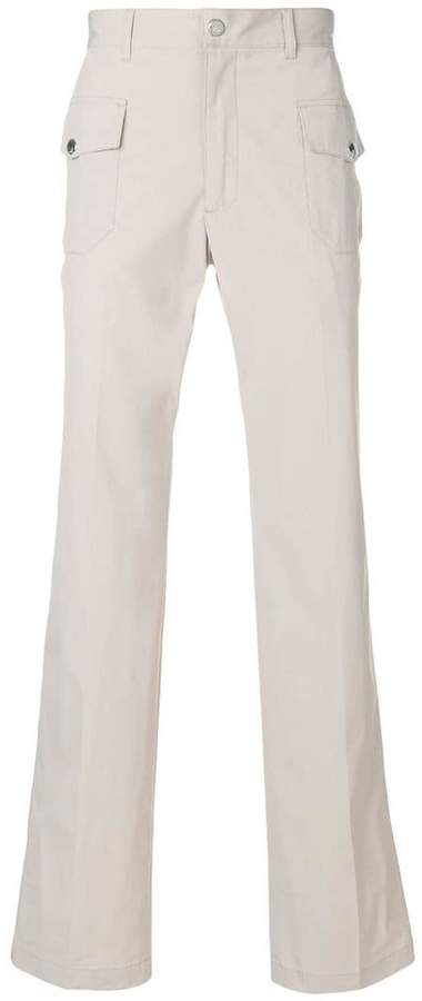 Givenchy classic cargo trousers