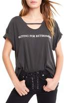 Wildfox Couture Retired Rivo Tee