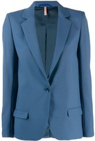 Indress classic fitted blazer