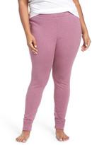UGG Goldie Stretch Leggings (Plus Size)