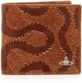 Vivienne Westwood Man Leather Belfast Wallet