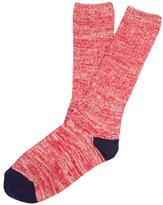 Etiquette Clothiers Roppongi Marled Socks