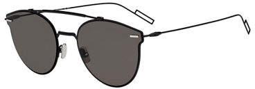 Christian Dior Pressure Metal Pilot Sunglasses