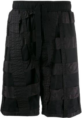 Raeburn Air Brake shorts