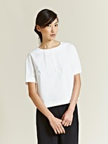 Jil Sander Women's Lock Top