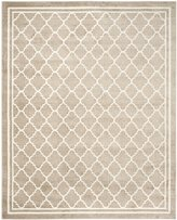 Safavieh Amherst Collection AMT422S Indoor/Outdoor Area Rug, 8 Feet by 10 Feet