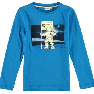 Garcia Kids Girl's T05601 T-Shirt