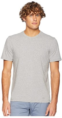 Stance Primer Tee (Grey Heather) Men's T Shirt