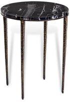 Interlude Juliana Round Side Table