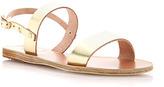 Ancient Greek Sandals Two-Strap Sandal