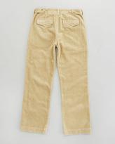 Ralph Lauren Icon Corduroy Pants, Sizes 2-7