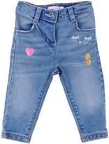 Billieblush Denim pants - Item 42583933