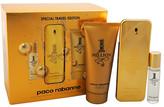 Paco Rabanne 1 Million Men's Gift Set 3 pc