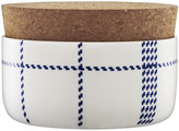 Normann Copenhagen Mormor Sugar Bowl - Blue