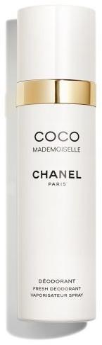 Chanel CHANEL COCO MADEMOISELLE Fresh Deodorant Spray