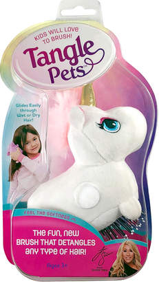 As Seen On Tv Unicorn Tangle Pets Brush