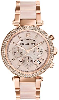 Michael Kors MK5896 Parker Watch