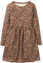 Gymboree Cheetah Dress