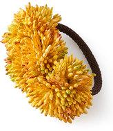 Deborah Rhodes Autumn Sedum Napkin Ring