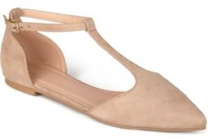 Journee Collection Women's Vera Flat Women's Shoes